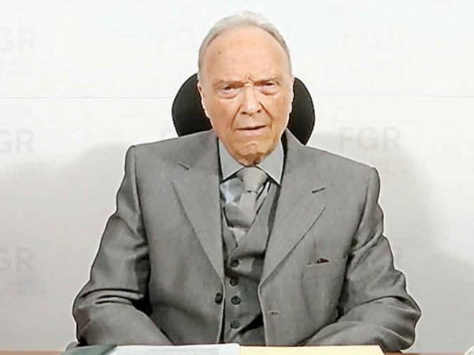 Emilio Lozoya paga sus fechorias con propiedades al Gobierno Federal