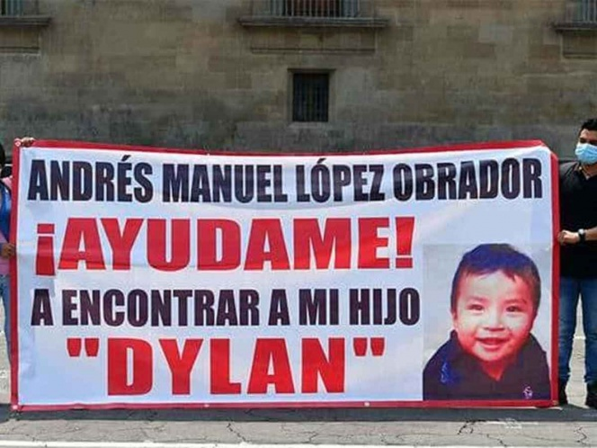 En México hay más de 73 mil desaparecidos