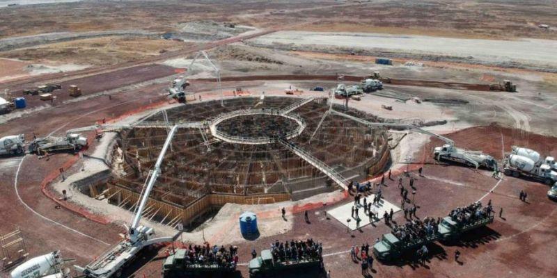 Gobierno de López Obrador lo hace de nuevo, pasa sobre dueños de terrenos para aeropuerto