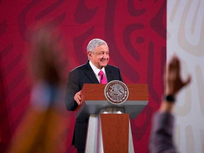 López Obrador va por Peña Nieto