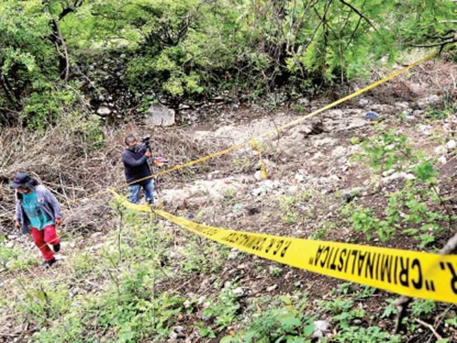 Nada sabe la CNDH del caso Iguala y se fractura
