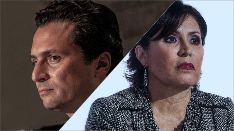 Rosario Robles en la cárcel, Lozoya en su casa, así de incongruente López Obrador