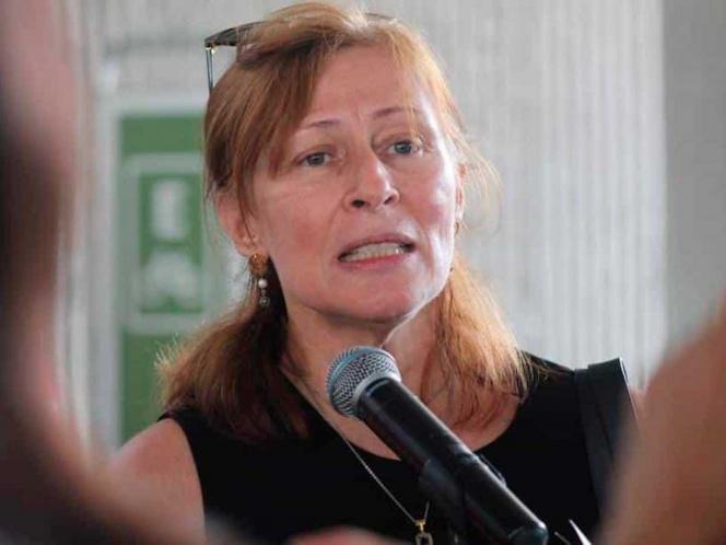 Tatiana Clouthier quiere ser gobernadora de Nuevo León al precio que sea