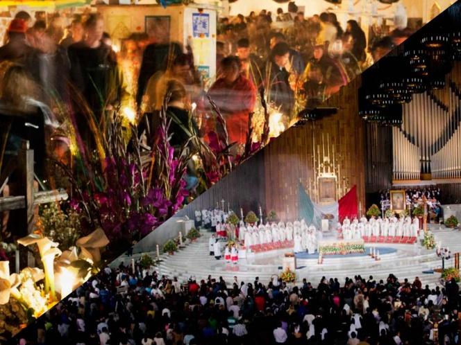 Llama Gatell a cancelar día de muertos y de la Guadalupana