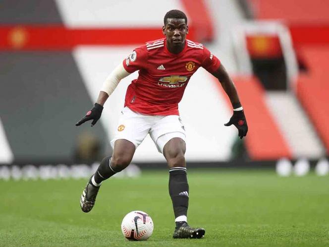 Paul Pogba se queda en el Manchester United