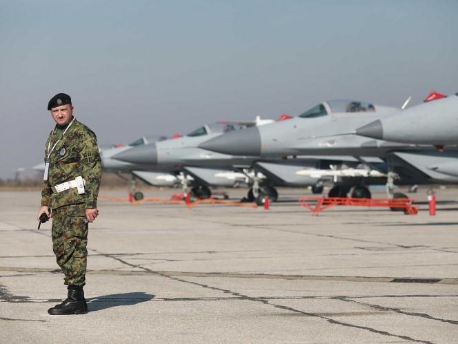 Rusia ofrece tregua a EU en tema nuclear