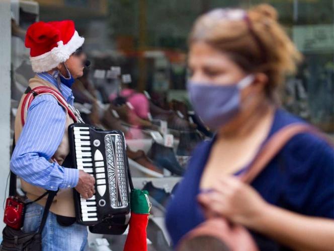 Nuevo León va con operativos navideños a negocios ante Covid
