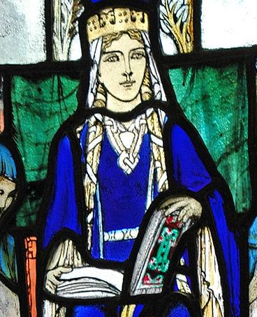 Oración a Santa Margarita de Escocia