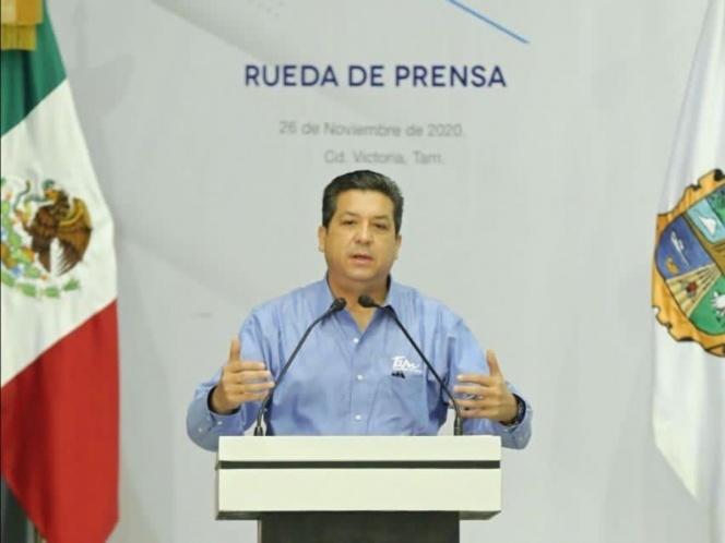 Tamaulipas tercer lugar nacional en IED