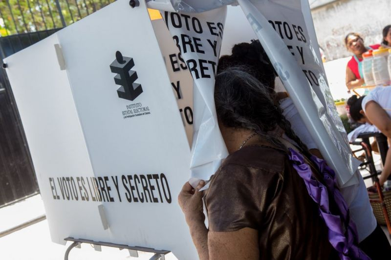 Coahuila arranca la carrera electoral 2021