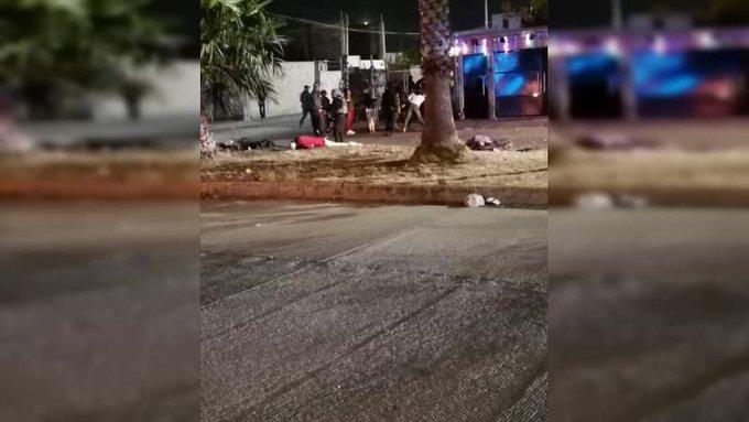 Comando ejecuta a 9 personas durante velorio en Guanajuato