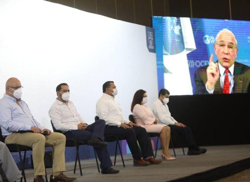 Yucatán a la vanguardia, presenta Ventanilla Digital de Inversiones